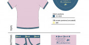 Garment Care tag design